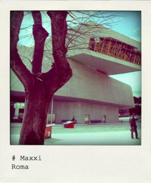 maxxi-roma