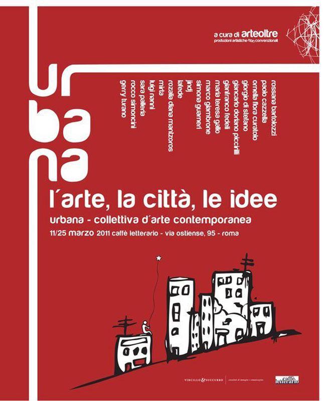 L'arte, la città, le idee